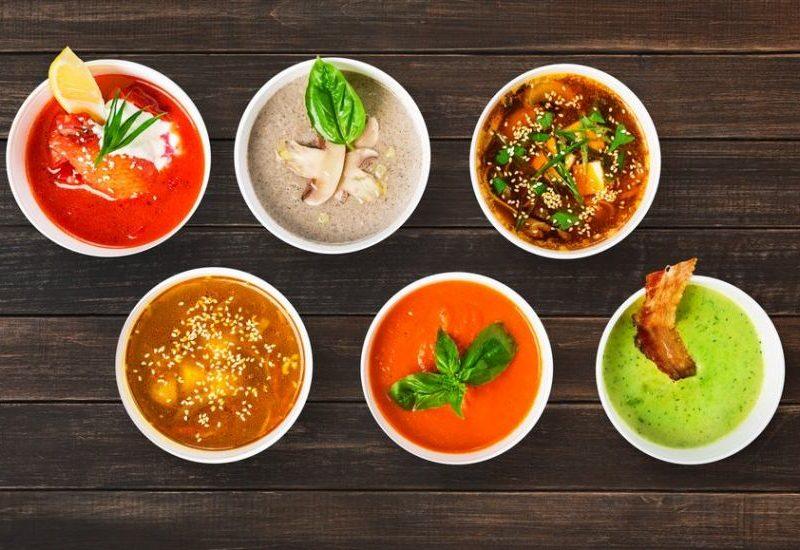 Çorba diyeti nedir? Kilo kaybı çorbası diyetleri.